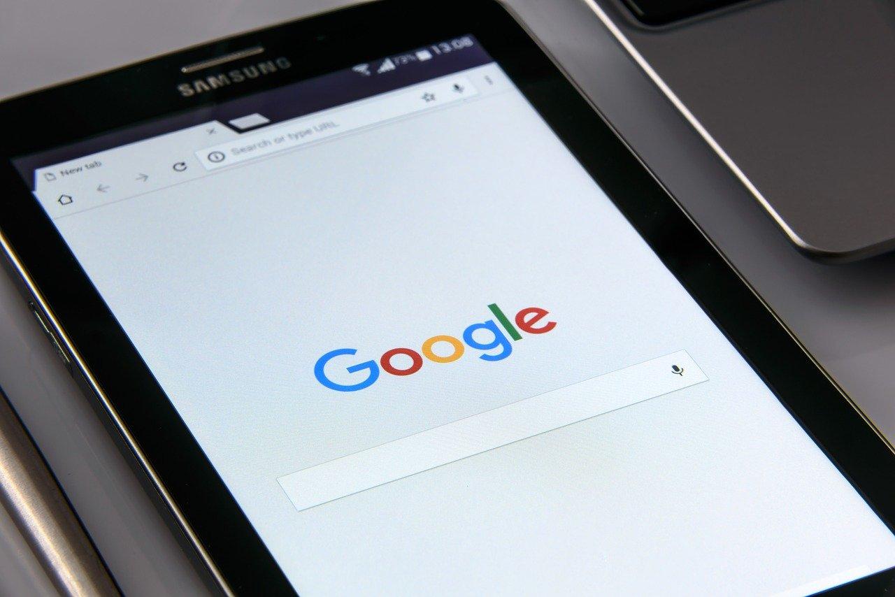 מנוע החיפוש של גוגל במובייל