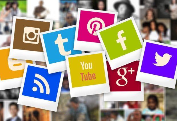 מילון מונחים רשתות חברתית