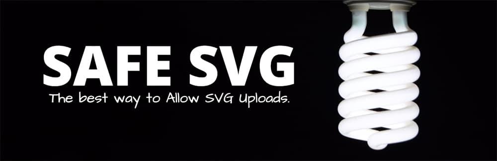 תוסף WP SVG