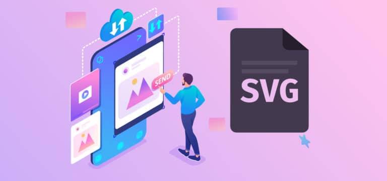 כיצד לאפשר תמיכה ב-SVG באתר וורדפרס בצורה בטוחה