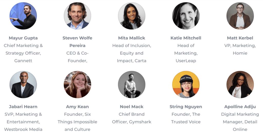 10 המשפיעים החזקים ביותר ב- LinkedIn 2020: שיווק ופרסום